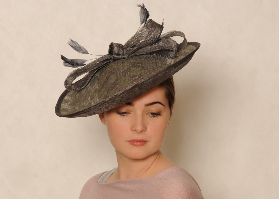 Loevenich Fascinator