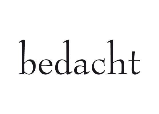 bedacht