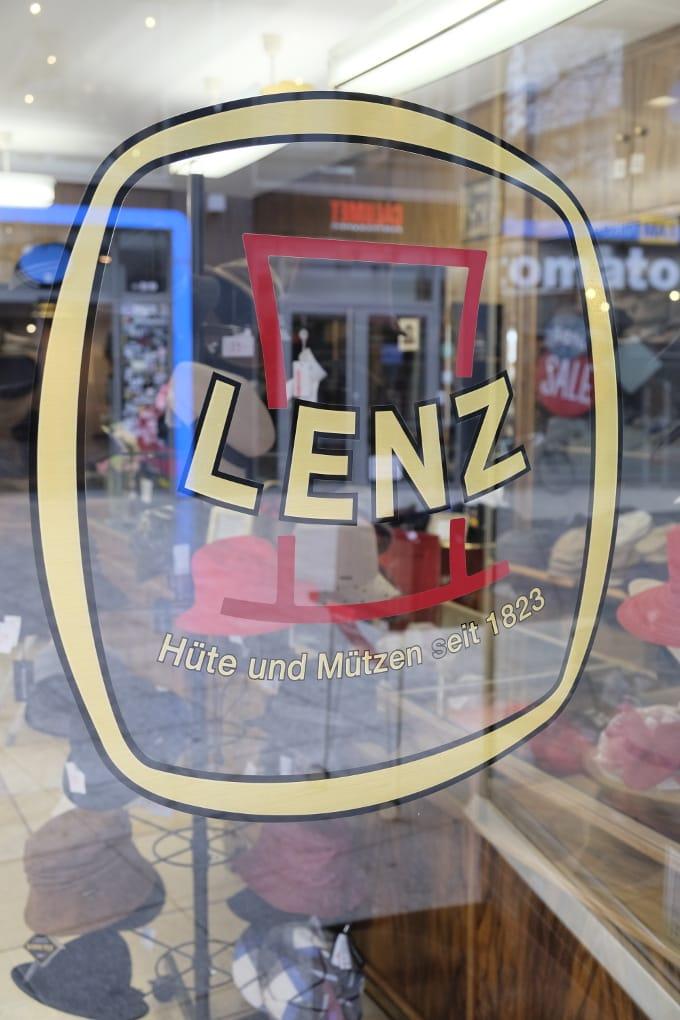 Louis Lenz 1823 Stuttgart