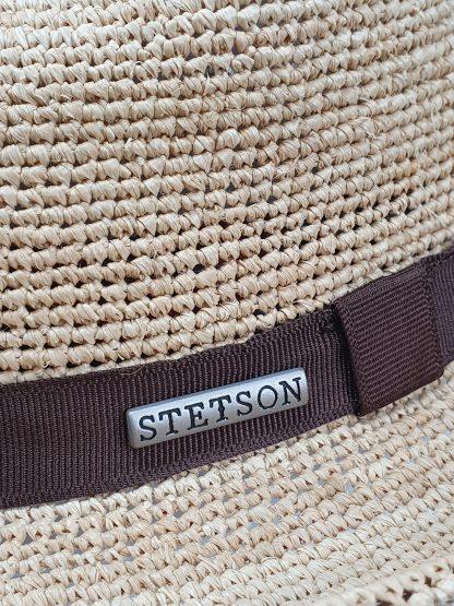 Stetson Crochet Player