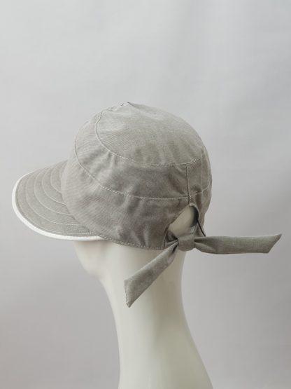 Faustmann UV-Cap Taupe
