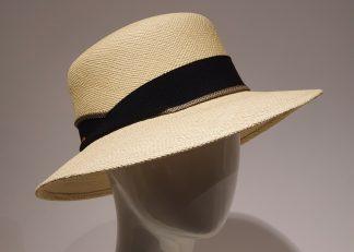 Mayser Panama Palmira in beige für Damen